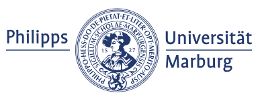 Logo Universität Marburg